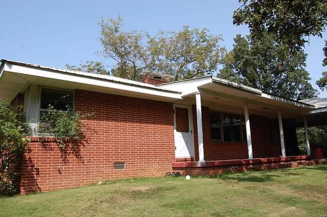 2999 N 14 Th Street, Poplar Bluff, MO 63901 (#20068297) :: PalmerHouse Properties LLC
