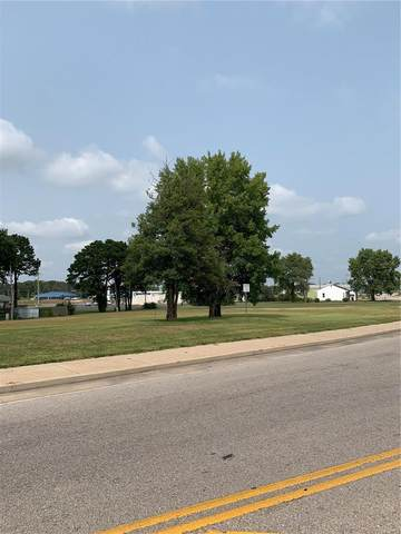 429 W /431 West Springfield Road, Sullivan, MO 63080 (#20068314) :: RE/MAX Professional Realty