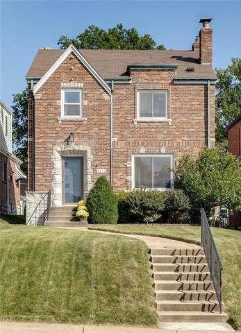 6611 Pernod Avenue, St Louis, MO 63139 (MLS #20068375) :: Century 21 Prestige