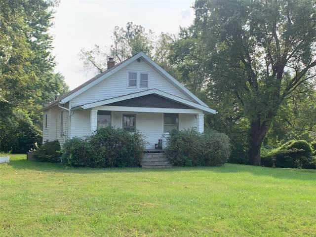 29 Holly Drive, Glen Carbon, IL 62034 (#20068386) :: Clarity Street Realty