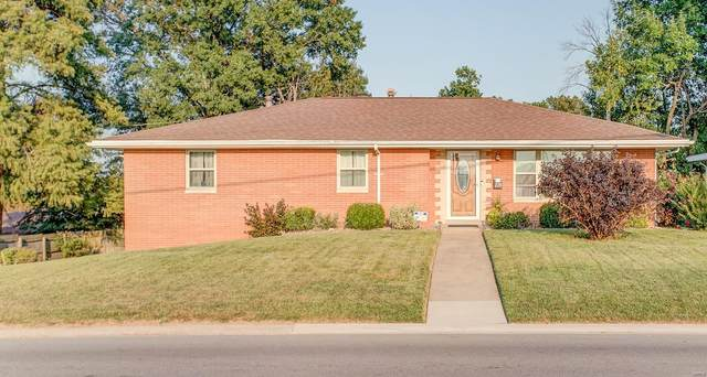 220 Anderson Ln, Belleville, IL 62221 (#20068442) :: Clarity Street Realty