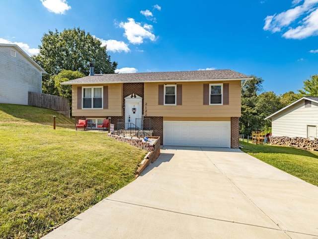 2122 Devonshire Drive, Imperial, MO 63052 (#20068497) :: The Becky O'Neill Power Home Selling Team