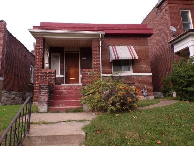 5033 Terry Avenue, St Louis, MO 63115 (MLS #20068508) :: Century 21 Prestige