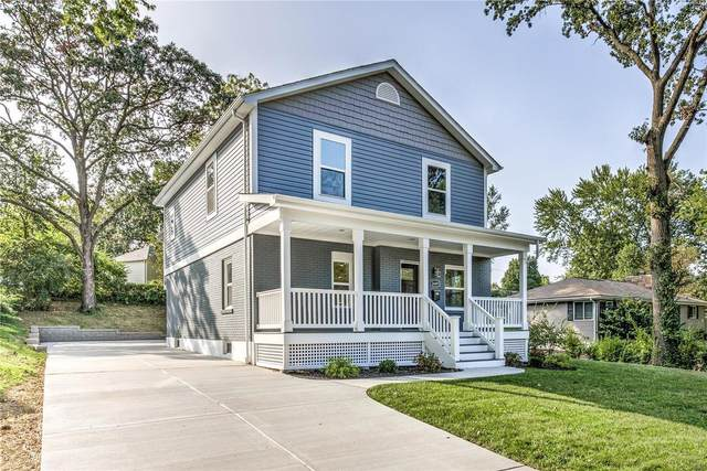 2449 Louis Avenue, St Louis, MO 63144 (#20068541) :: Clarity Street Realty