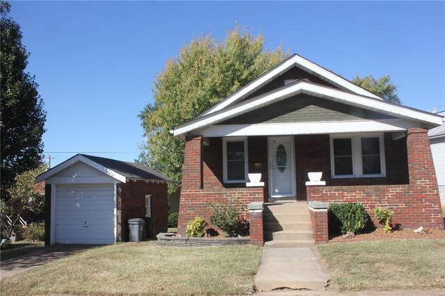 9023 Mathilda Avenue, St Louis, MO 63123 (#20068552) :: Clarity Street Realty