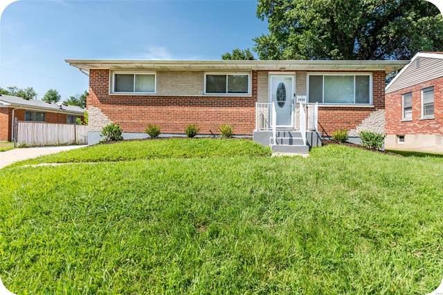 7757 W Ranken, St Louis, MO 63117 (#20068568) :: Walker Real Estate Team