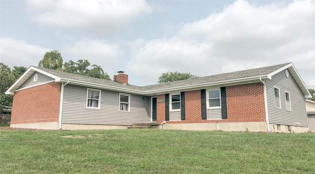 1604 Independence Road, Rolla, MO 65401 (#20068569) :: The Becky O'Neill Power Home Selling Team