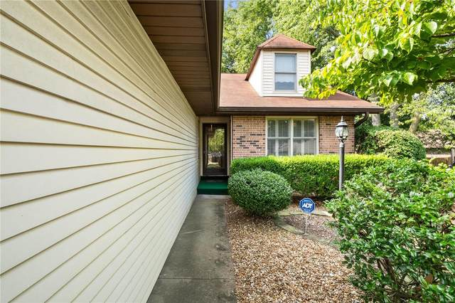 1255 Coral Bells Court, St Louis, MO 63146 (#20068598) :: RE/MAX Vision