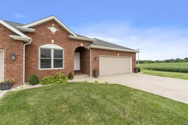 509 Steven Street, Perryville, MO 63775 (#20068603) :: Clarity Street Realty