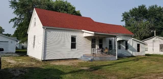 KANE, IL 62054 :: Kelly Hager Group | TdD Premier Real Estate