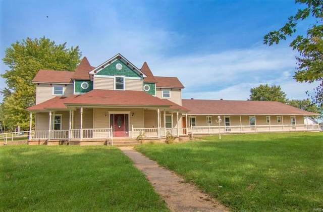 200 E. First, Belle, MO 65013 (#20068669) :: Clarity Street Realty