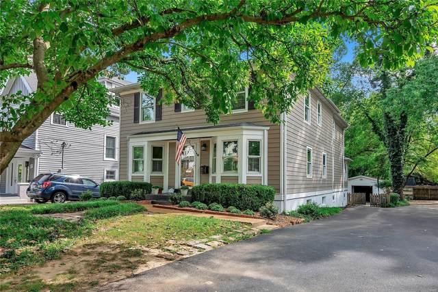 512 Sunnyside Avenue, St Louis, MO 63119 (#20068688) :: Parson Realty Group