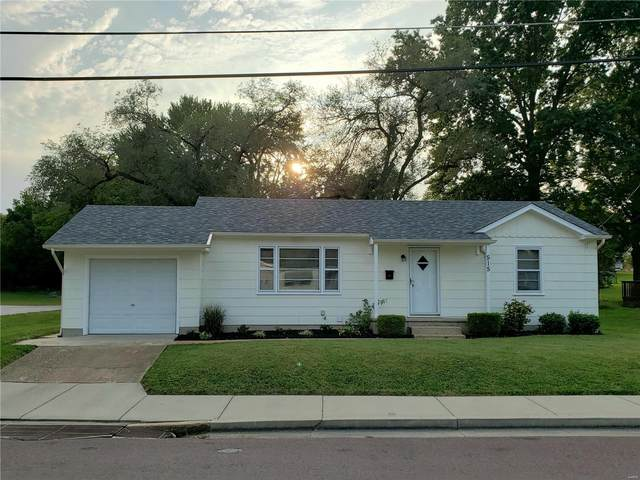 515 Hoover Avenue, Union, MO 63084 (#20068694) :: RE/MAX Professional Realty