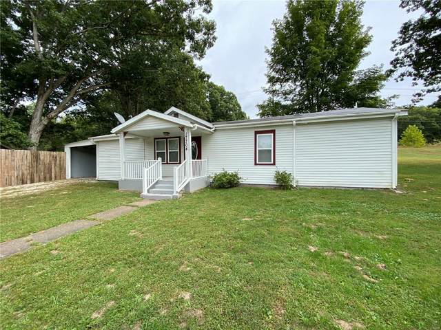 17704 Hwy N, Middlebrook, MO 63656 (#20068709) :: Clarity Street Realty