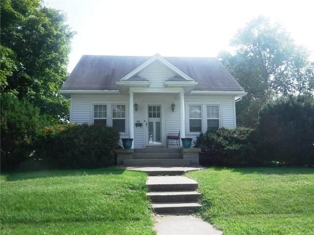 612 E Spruce Street, Jerseyville, IL 62052 (#20068712) :: Hartmann Realtors Inc.