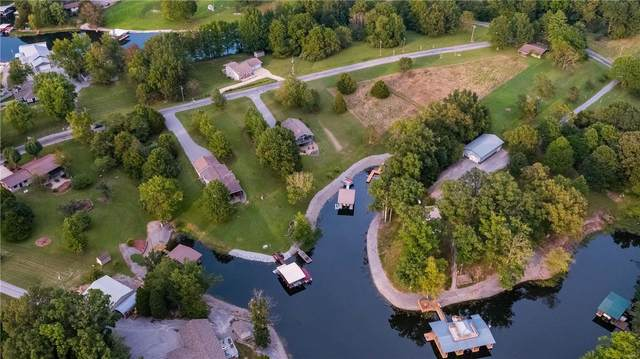 0 Egypt Shores, CREAL SPRINGS, IL 62922 (#20068732) :: Parson Realty Group