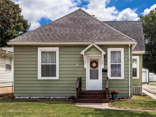 304 N 3rd, Dupo, IL 62239 (#20068744) :: RE/MAX Professional Realty