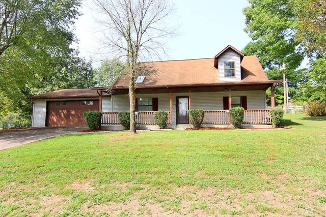 166 Rochester, Jackson, MO 63755 (#20068755) :: The Becky O'Neill Power Home Selling Team