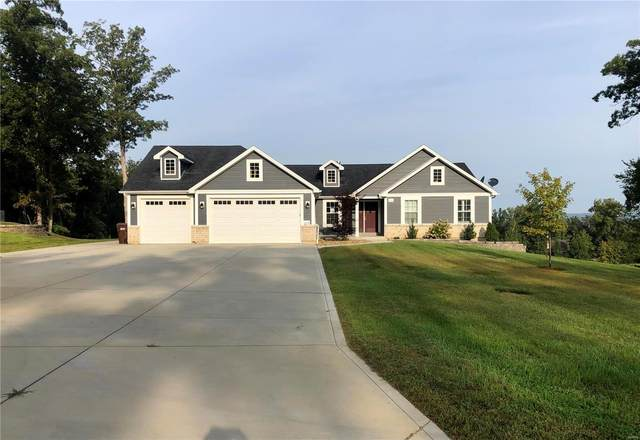 23 Woodline Drive, Winfield, MO 63389 (#20068758) :: Peter Lu Team