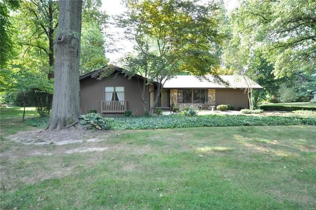 5712 Old Keebler Road, Collinsville, IL 62234 (#20068759) :: Hartmann Realtors Inc.