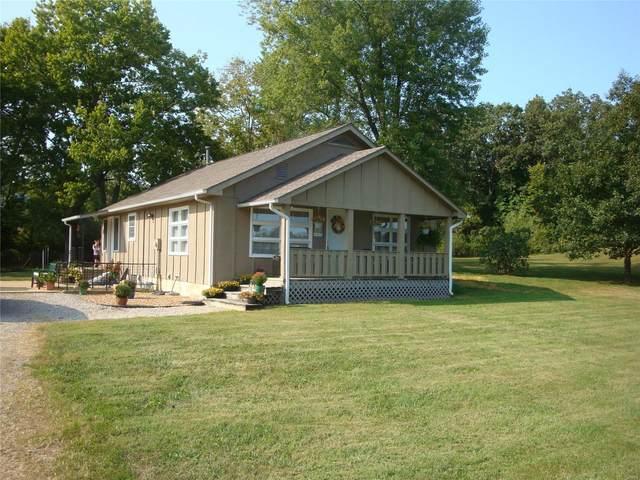 1185 E Springfield Road, Sullivan, MO 63080 (#20068760) :: Parson Realty Group