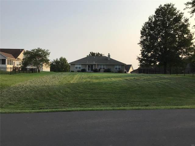 44 Hawthorne Drive, Foristell, MO 63348 (#20068765) :: Kelly Hager Group | TdD Premier Real Estate