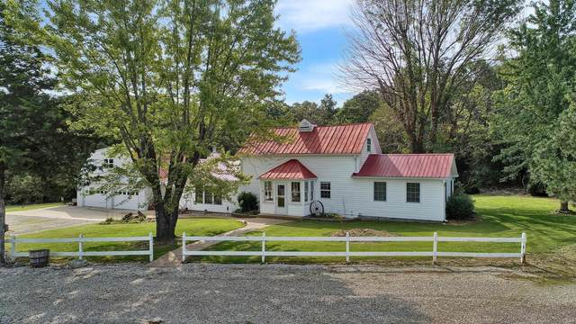 924 S Old Potosi Road, Gerald, MO 63037 (#20068772) :: The Becky O'Neill Power Home Selling Team