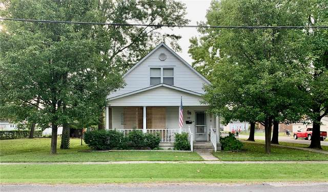 500 S East Street, New Athens, IL 62264 (#20068781) :: St. Louis Finest Homes Realty Group