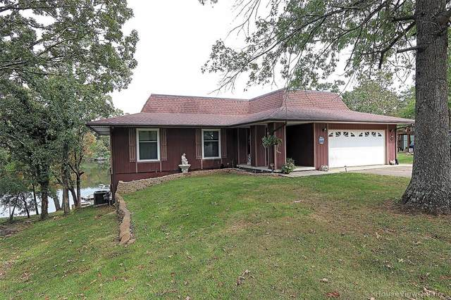 1306 S Deer, Fredericktown, MO 63645 (#20068786) :: Clarity Street Realty