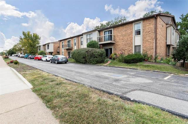 1279 Guelbreth Lane #210, St Louis, MO 63146 (#20068822) :: Clarity Street Realty