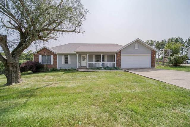 1510 Sherman Avenue, Rolla, MO 65401 (#20068827) :: The Becky O'Neill Power Home Selling Team