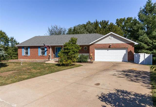 1301 Marie Court, Festus, MO 63028 (#20068829) :: Parson Realty Group