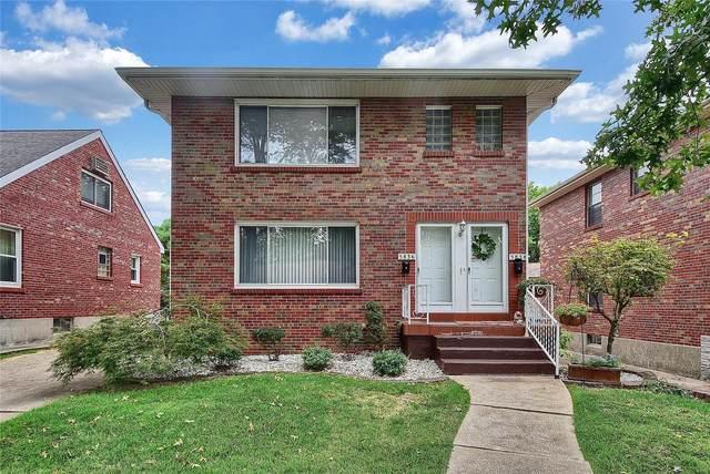 5836 Robert Avenue, St Louis, MO 63109 (#20068843) :: Century 21 Advantage