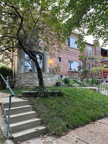 3355 Lawn Avenue, St Louis, MO 63139 (#20068844) :: Peter Lu Team