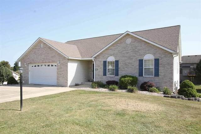 5209 Sundrop Court, Godfrey, IL 62035 (#20068856) :: Matt Smith Real Estate Group