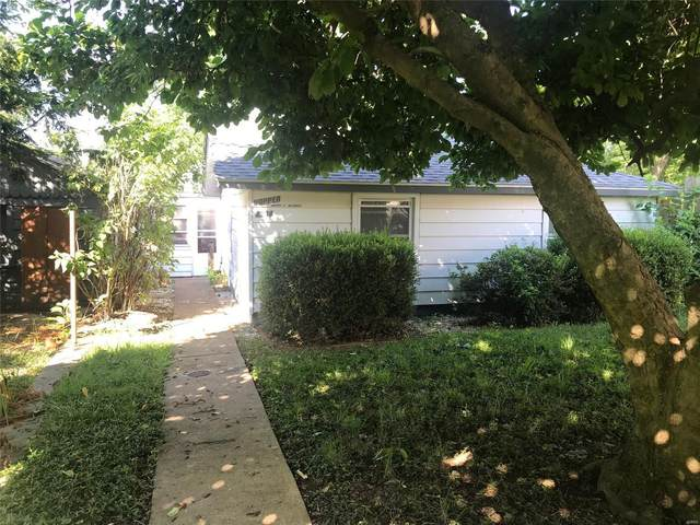 4204 Erna Street, Belleville, IL 62226 (#20068869) :: Hartmann Realtors Inc.