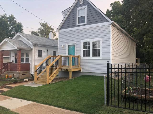 4656 Oldenburg Avenue, St Louis, MO 63123 (#20068878) :: The Becky O'Neill Power Home Selling Team