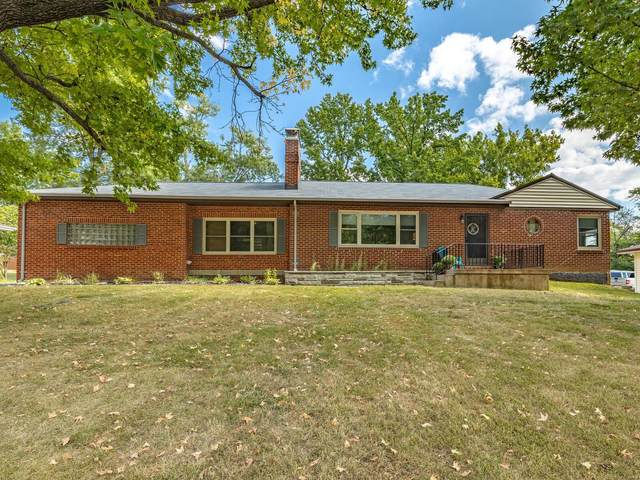 28 Lincord Drive, St Louis, MO 63128 (#20068903) :: Clarity Street Realty
