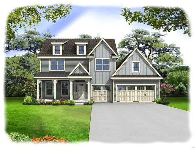 0 Essex Premier 1.5 Story, Wildwood, MO 63011 (#20068907) :: The Becky O'Neill Power Home Selling Team