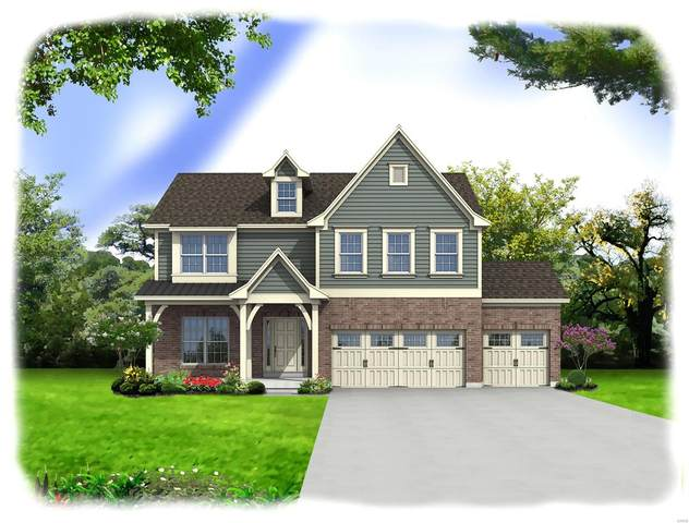 0 Lancaster Premier 2 Story, Chesterfield, MO 63005 (#20068923) :: The Becky O'Neill Power Home Selling Team