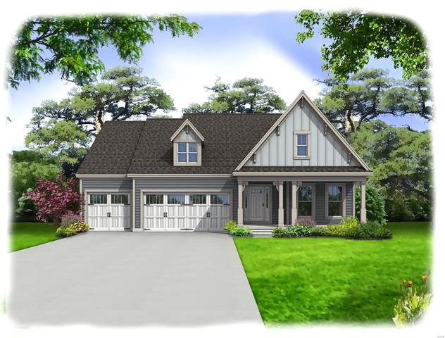 0 Saybrooke Premier Ranch, Chesterfield, MO 63005 (#20068930) :: The Becky O'Neill Power Home Selling Team