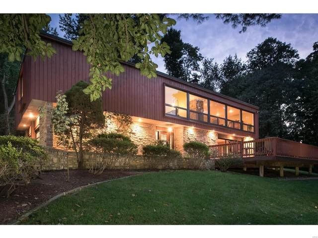 10640 Mentz Hill Acres Drive, St Louis, MO 63128 (#20068959) :: Clarity Street Realty