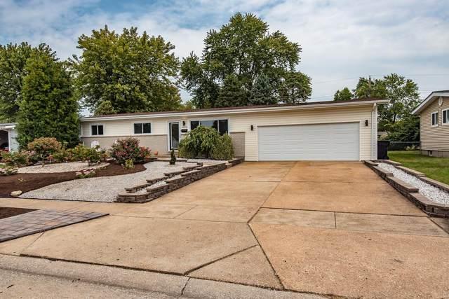 Florissant, MO 63031 :: Kelly Hager Group   TdD Premier Real Estate