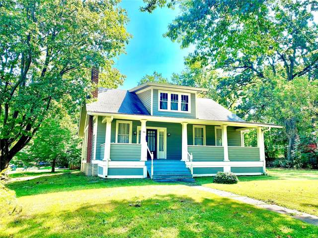 1034 N Bompart Avenue, St Louis, MO 63119 (#20068978) :: Clarity Street Realty