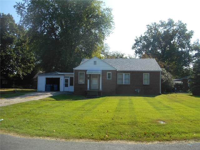 204 Circle Court, Collinsville, IL 62234 (#20068983) :: Matt Smith Real Estate Group