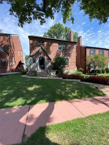 6419 Devonshire Avenue, St Louis, MO 63109 (#20069006) :: Century 21 Advantage