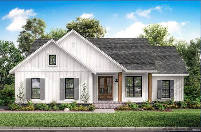 1639 Columbia Avenue, Rolla, MO 65401 (#20069007) :: Kelly Hager Group | TdD Premier Real Estate