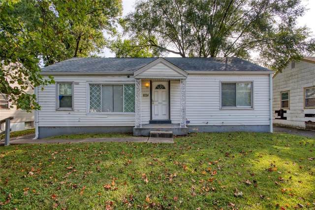 8024 Airport Road, St Louis, MO 63134 (#20069008) :: Kelly Hager Group | TdD Premier Real Estate