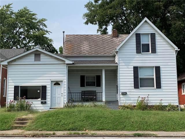 727 Lebanon Avenue, Belleville, IL 62221 (#20069033) :: Parson Realty Group