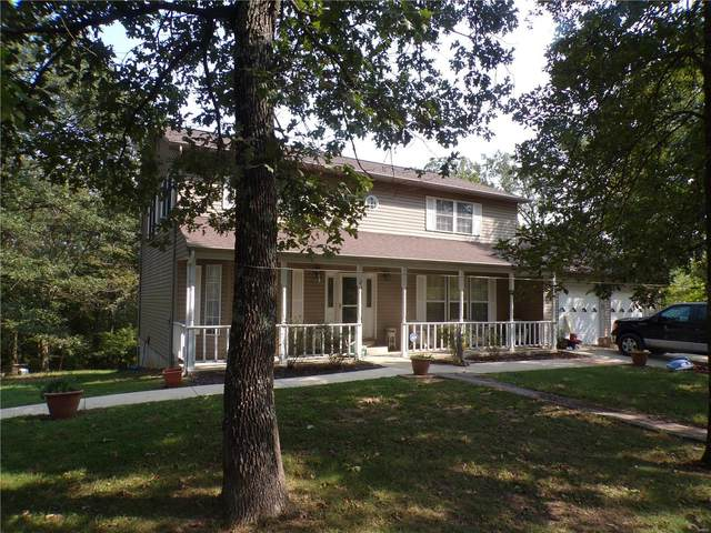 13338 Canuck Lane, Dixon, MO 65459 (#20069080) :: RE/MAX Professional Realty